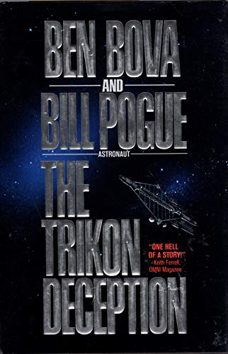 9780312850241: The Trikon Deception