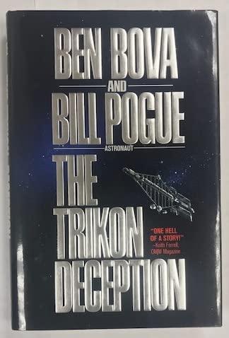 THE TRIKON DECEPTION: Bova, Ben.