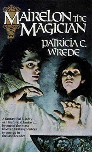 9780312850418: Mairelon the Magician