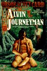 Alvin Journeyman: The Tales of Alvin Maker IV (First Edition)