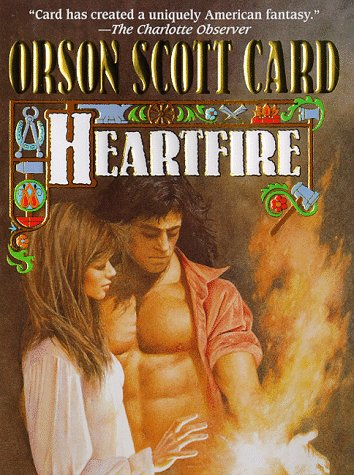 9780312850548: Heartfire (The Tales of Alvin Marker V)