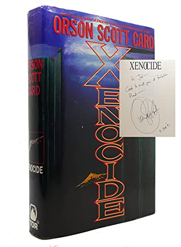 9780312850562: Xenocide (The Enders Series, Volume 3)