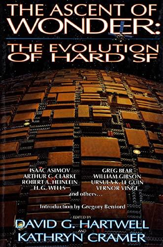 9780312850623: The Ascent of Wonder: The Evolution of Hard SF