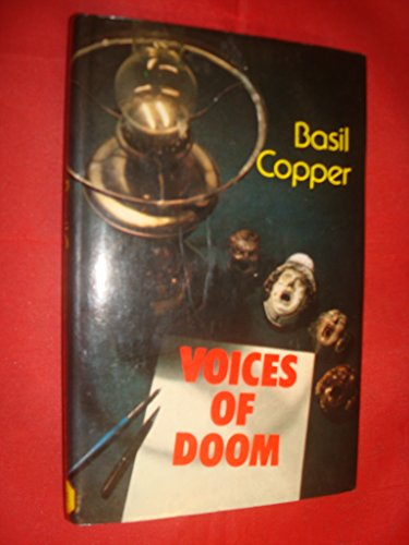 Voices of Doom: Copper, Basil