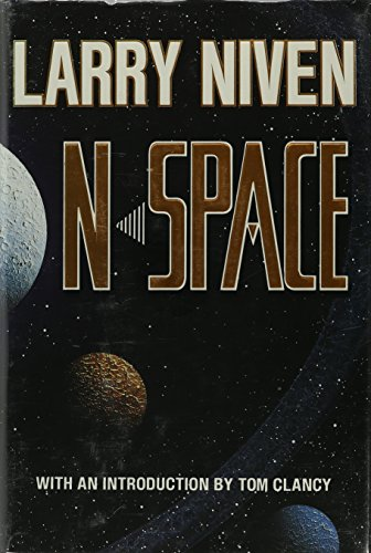 N-SPACE: Niven, Larry