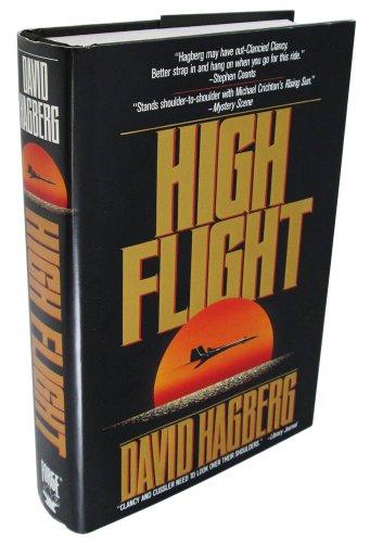 High Flight: DAVID HAGBERG
