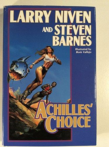 9780312850999: Achilles' Choice