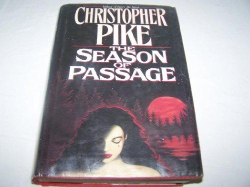 9780312851156: Season of Passage