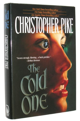 The Cold One (9780312851170) by Pike, Christopher