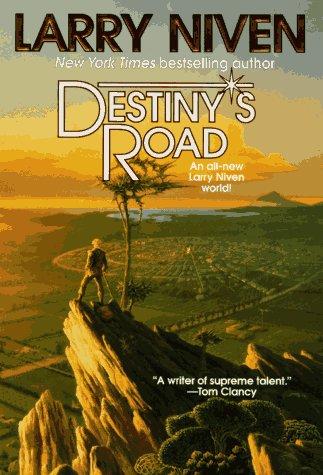 9780312851224: Destiny's Road