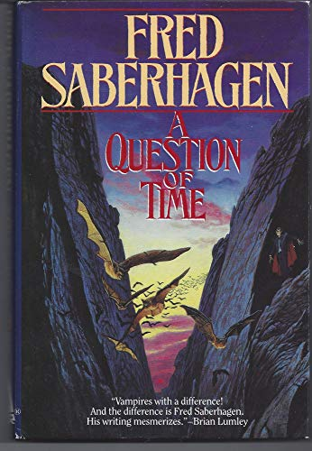 9780312851293: A Question of Time