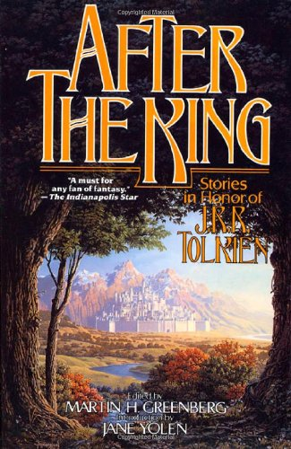 After the King: Stories In Honor of: Tor Books