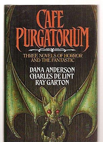 9780312851804: Cafe Purgatorium