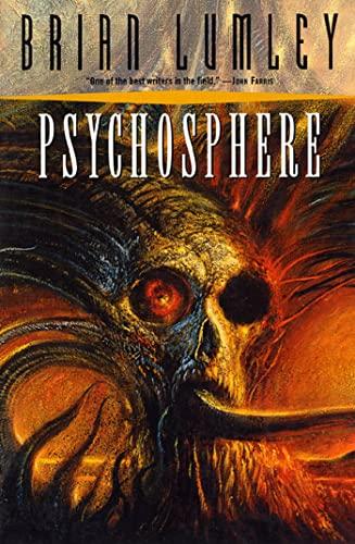 9780312851910: Psychosphere (Psychomech Trilogy)