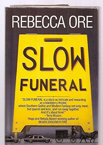 9780312852016: Slow Funeral