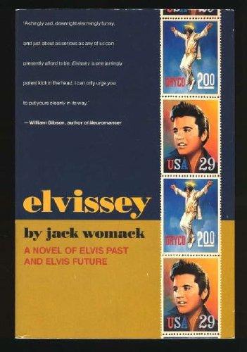 9780312852023: Elvissey