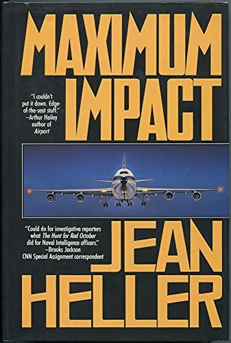 9780312852030: Maximum Impact
