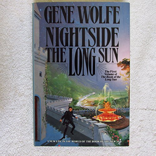 9780312852078: Nightside the Long Sun (Book of the Long Sun)