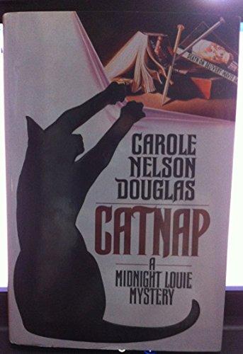 Catnap: A Midnight Louie Mystery (Midnight Louie Mysteries): Douglas, Carole Nelson