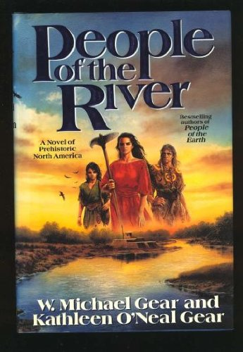 PEOPLE OF THE RIVER (SIGNED)