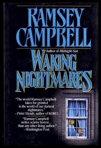9780312852504: Waking Nightmares