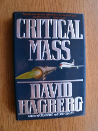 Critical Mass: Hagberg, David