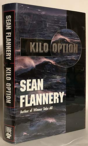 KILO OPTION (SIGNED COPY): FLANNERY, Sean