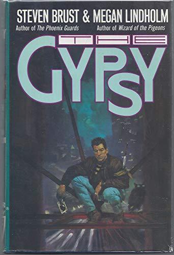 9780312852740: The Gypsy