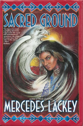 9780312852818: Sacred Ground