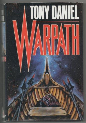 9780312852825: Warpath