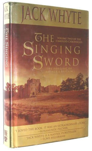 9780312852924: The Singing Sword (The Camulod Chronicles, Book 2)