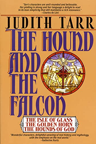 The Hound and the Falcon: The Isle