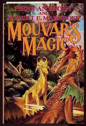 9780312853051: Mouvar's Magic