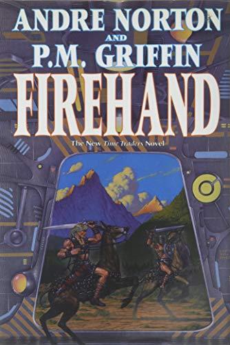 9780312853136: Firehand