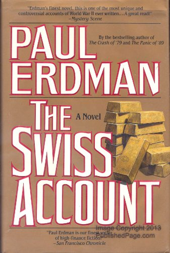 9780312853211: The Swiss Account