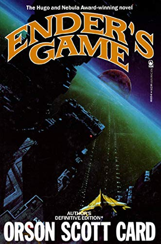 Ender's Game (Ender's Series Book One): Card, Orson Scott