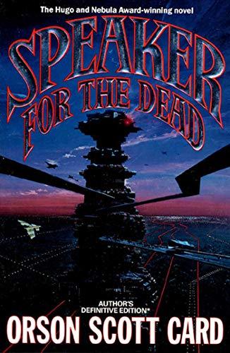 9780312853259: Speaker for the Dead (Ender Wiggin Saga)