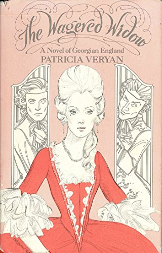 The Wagered Widow: Veryan, Patricia