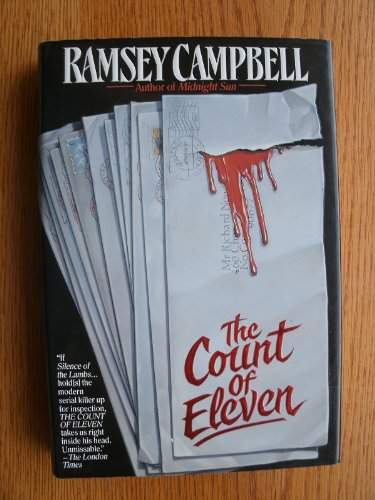 THE COUNT OF ELEVEN: Campbell, Ramsey.