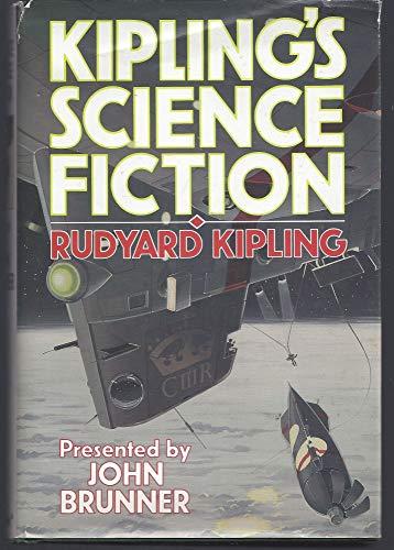 9780312853556: John Brunner Presents Kipling's Science Fiction