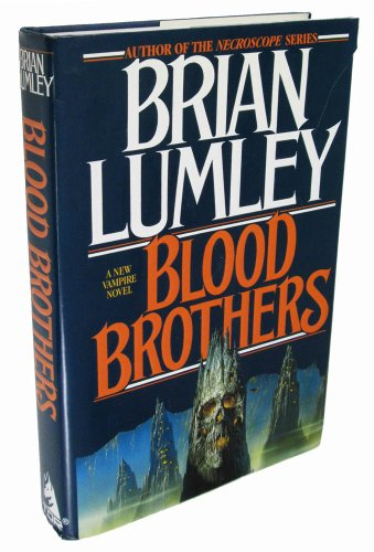 9780312853570: Blood Brothers