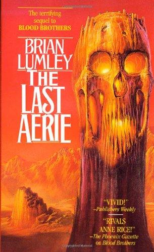9780312853587: The Last Aerie