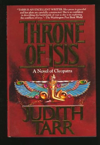 9780312853631: Throne of Isis