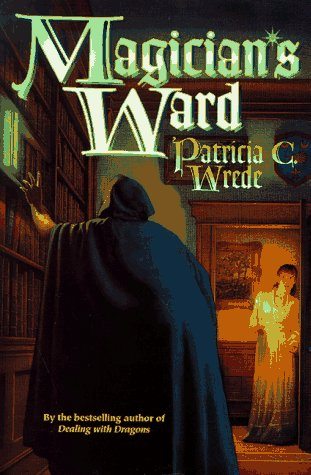 9780312853693: Magician's Ward