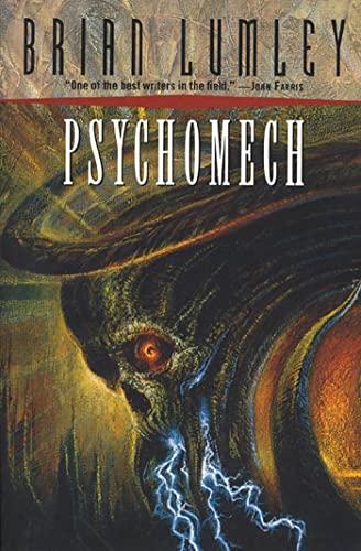9780312853716: Psychomech (Psychomech Trilogy)