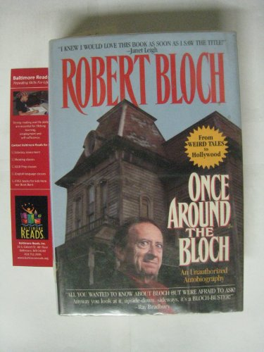 9780312853730: Once Around the Bloch: An Unauthorized Autobiography