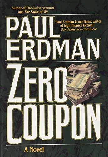 Zero Coupon: Erdman, Paul Emil