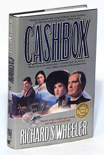 9780312853822: Cashbox