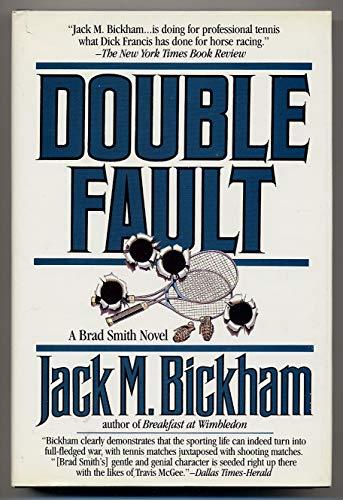 9780312853853: Double Fault