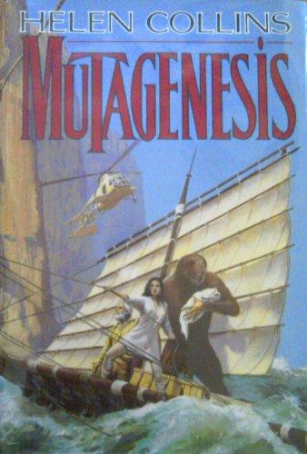 Mutagenesis: Helen Collins